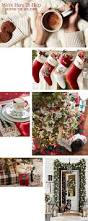 holiday services pottery barn