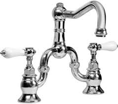 graff kitchen faucets graff g 4870 c2 pc canterbury bridge kitchen faucet qualitybath