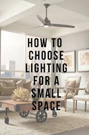 what is the best lighting for a small kitchen how to choose lighting for a small space a small