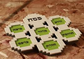 passover plate how about a lego seder plate trending stories jerusalem post
