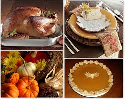 thanksgiving dinner from ralphs divascuisine