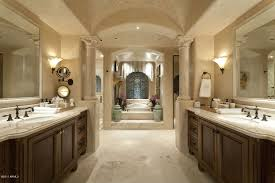 simple master bathroom ideas mediterranean master bathroom with raised panel undermount sink