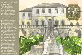 white witch of rose hall history witch