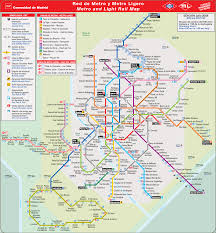 Orlando Metro Map by Senegal Metro Map Travel Map Vacations Travelsfinders Com