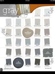 the best gray paint colors 1000 ideas about warm gray paint on