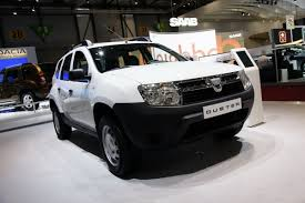 nissan terrano 2006 nissan reportedly reworking dacia duster into a new terrano