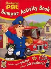 postman pat book ebay