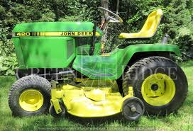 the john deere 332 a diesel version of the 318 lawn u0026 garden tractor