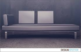 Vincent Cadena  StEtienne  Profile  DESIGNSPOTTERCOM - Sleek sofa designs