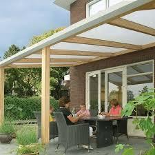 tettoie per terrazze tettoia per terrazzo tettoie da giardino