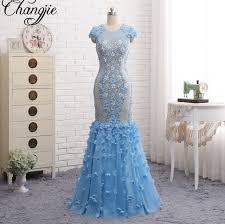 aliexpress com buy beautiful elegant long sleeve evening dresses