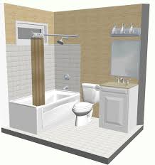 Cost Vs Value Project Universal Design Bathroom Remodeling - Universal design bathrooms