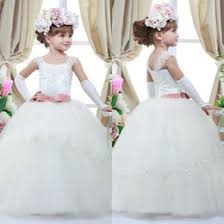 discount little girls special occasion dresses 2017 special