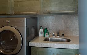 Cute Laundry Room Decor by Cabinet Awesome Laundry Room Ideas 4 Laundry Room Sink Cabinet