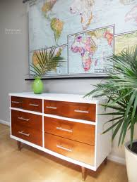 i paint mid century furniture u2014 martha design