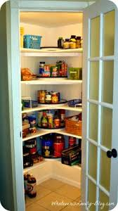 how to build a corner pantry for when i u0027m no longer renting