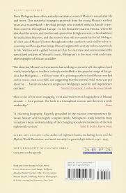 mozart biography brief wolfgang amadeus mozart a biography piero melograni lydia g