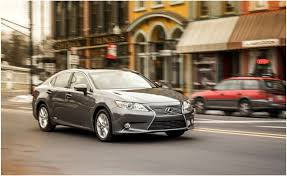 lexus es 350 review philippines continuously variable transmission electric cars and hybrid