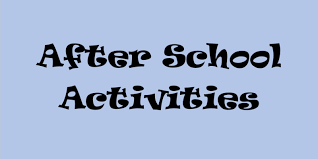 after school study 8 reasons to get your children involved in after school activities