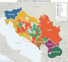 Balkans Map The Balkans Still The Powder Keg Of Europe Geopolitical Futures
