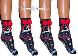 new years socks socks women socks winter leg warmers grils socks new year s