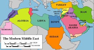 middle east map changes same conflict new context israel and the palestinians cija