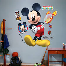 disney home decor for adults myshop mickey mouse wall art minnie