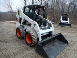 1 3 tonne skid steers hired group