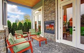 30 outdoor fireplace ideas with pictures designing idea
