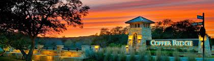 copper ridge homes for sale in new braunfels tx