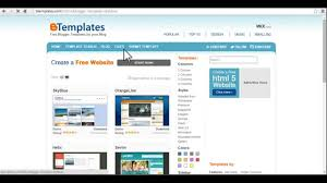 templates for blogger for software how to change blogger templates tutorial 2016 how to set up new