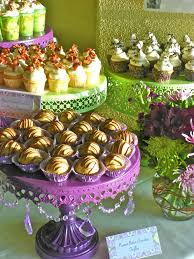 plumeria cake studio 40th birthday mini dessert buffet u0026 cake