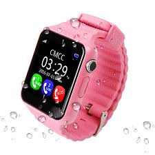 children gps tracker smart watch v7k 1 54 with camera facebook