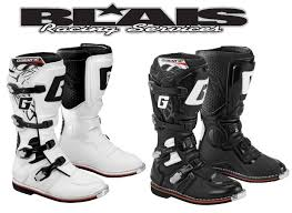 off road motorcycle boots gaerne u0027s awesome gx 1 boots are packed with a ton of features that