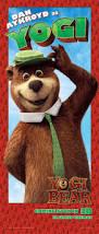 yogi bear yogi bear corona coming attractions