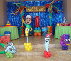 25 disney handy manny 2nd party images kid