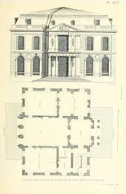 georgian architecture floor plans victorian london houses and