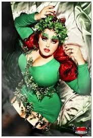 Poison Ivy Halloween Costume Diy Chic Diy Halloween Costumes Tieks Gavrieli Halloween U0026