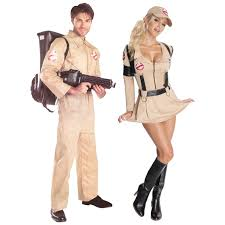 couples costumes ghostbusters couples costumes