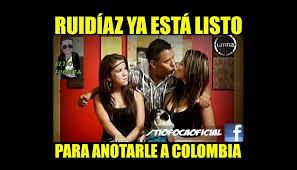 Memes De Peru Vs Colombia - per禳 vs colombia los memes previos al partido de la copa am礬rica