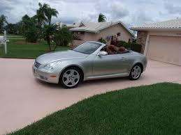 lexus warning lights sc 430 lexus sc 430 in florida for sale used cars on buysellsearch