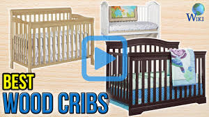 Dream On Me Ashton 4 In 1 Convertible Crib White by Top 10 Wood Cribs Of 2017 Video Review
