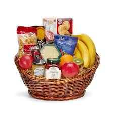 gourmet fruit baskets new years hers delivery united states fa101952