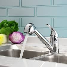 Top Rated Kitchen Sink Faucets Featured Best Sellers Highest Rated Delta Savile 1handle Pulldown