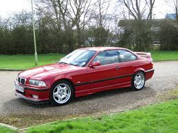 Bmw 1999 M3 1999 Bmw E36 M3 Evo Individual Gt2 For Auction Anglia Car Auctions