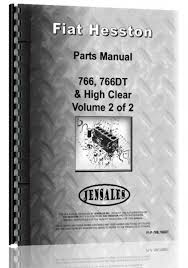 buy hesston 666dt tractor parts manual in cheap price on alibaba com