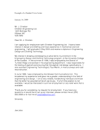 awesome collection of sample cover letter for entry level civil