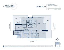 l u0027atelier luxury condo for sale rent floor plans sold prices af