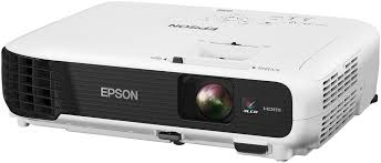 buying guide to projectors b h explora epson svga 3lcd business projector