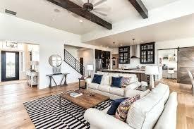 Home Interiors Decorating Ideas Modern Farmhouse Living Room Decor Exclusive Design Modern